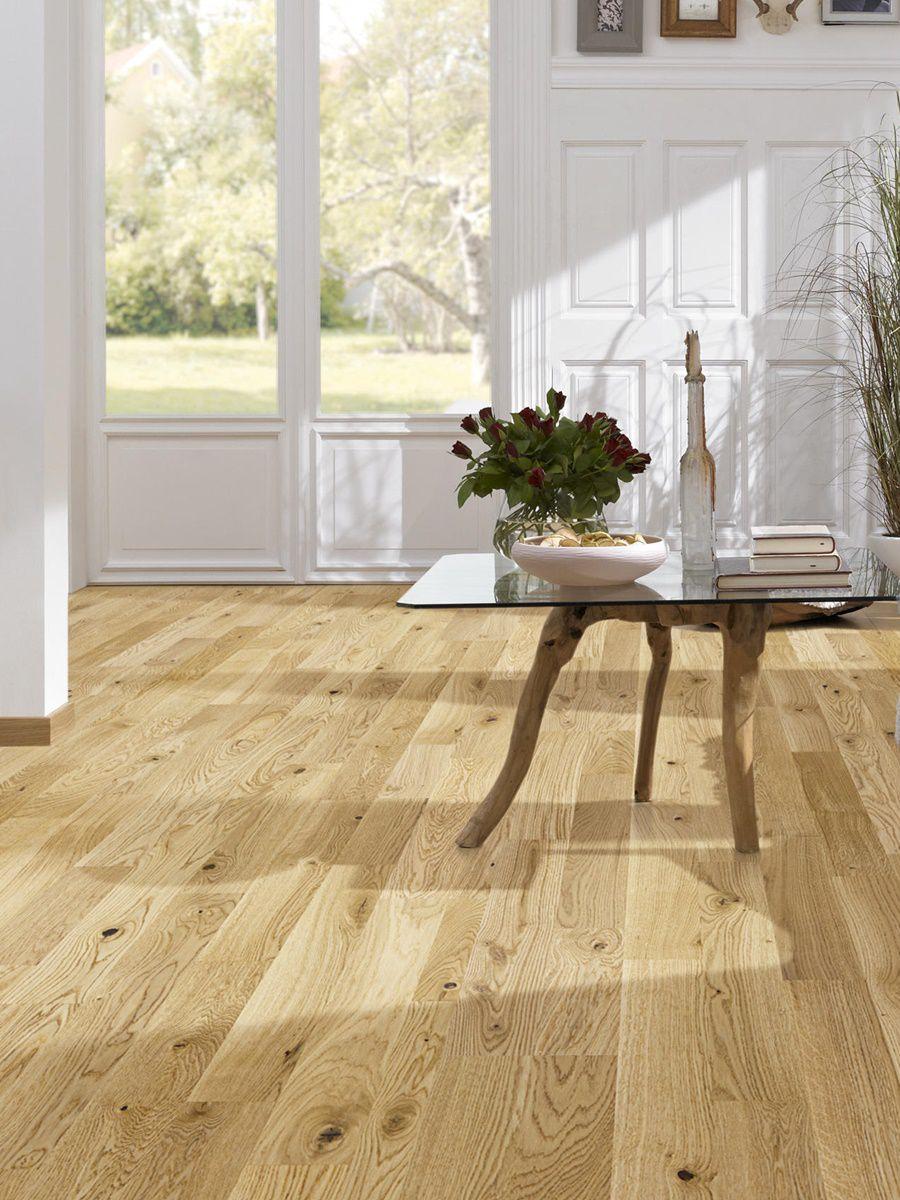 Tarkett - Pavimenti in legno