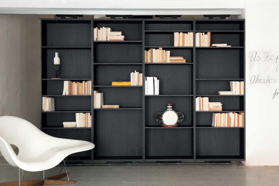Albed - Librerie per PortePiù